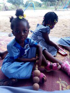 sostegno a distanza africa