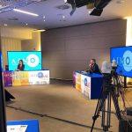 Riconoscimento Umanitario AIMO 2020 a World Medical Aid