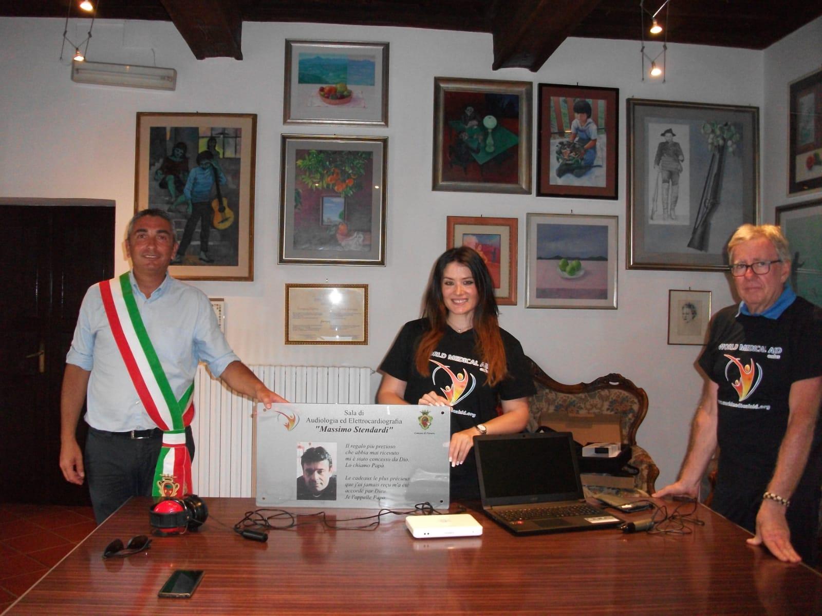 Compagnia teatrale Massimo Stendard